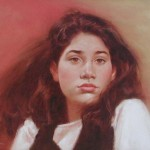 Young_Girl-12x16_oil_on_canvas