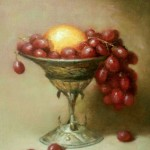 grapes_and_a_lemon-9x12_